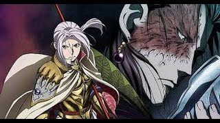 انمي Arslan Senki (TV): Fuujin Ranbu الحلقة 2 اسفل فديو
