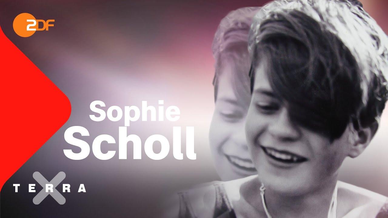 Download Die 5 Gesichter der Sophie Scholl | Terra X