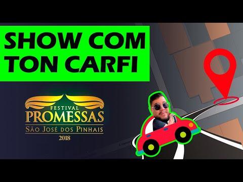 Macapá na Estrada #1 | São José dos Pinhais | Ton Carfi