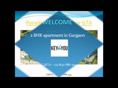 2 bhk apartment in gurgaon