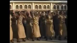 KENYA TANZANIAN GOSPEL VIDEO MIX 5