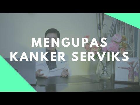 MENGUPAS KANKER SERVIKS BERSAMA DOKTER DARI MAYAPADA HOSPITAL- LIFE