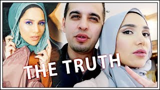 What REALLY happens behind the scenes! Vlog   Amena