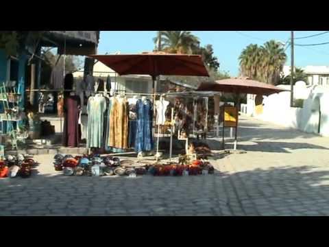 YouTube - HOUMT - SOUK - Ile de Djerba.flv