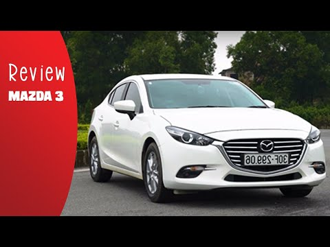 """A U T O V I N A. """" Review xe Mazda3 """" (2018)「Video Review」"""