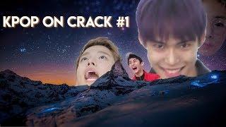 Kpop on crack #1 (NCT-SHINee-Seventeen-BoA ...)