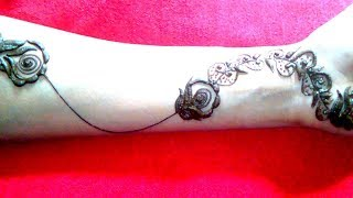 Piyu Mehndi Designs Viyoutube Com