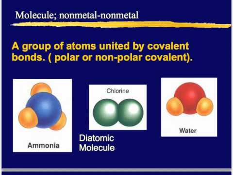 Chemical Bonding Section 1 & 2 (Ch 6 for Chem H) .mp4