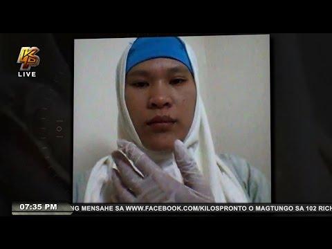 OFW, binuhusan ng clorox at sabon panlaba ng gagong amo!