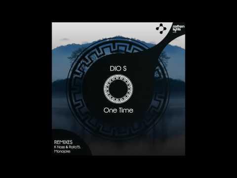 Dio S - One Time (Original Mix)