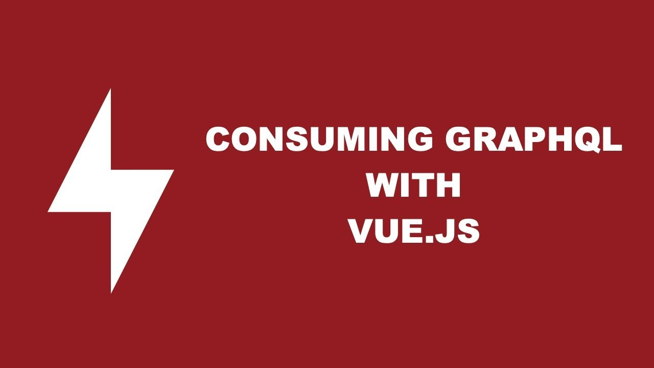 Query A GraphQL API With Vue js And Axios