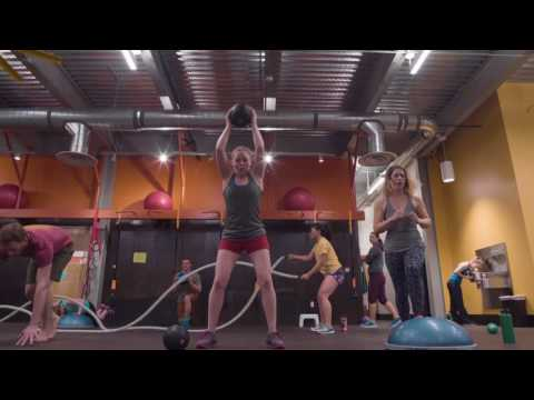 Reach your fitness goals at the Alaska Rock Gym