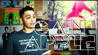 GAIN - Apple Feat. Jay Park MV Reaction [DAT APPLE DOE]