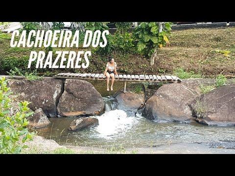 CACHOEIRA DOS PRAZERES | JIQUIRIÇÁ | BA
