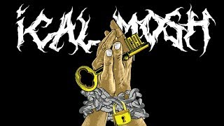 "Download Ical Mosh ""Kunci"" (Official Lyrics Video) prod. Sang Kakala"