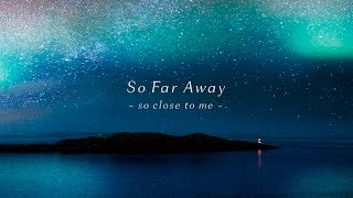 高橋 全の7枚目のソロCD『So Far Away ~ so close to me ~』(NAPI-012)...