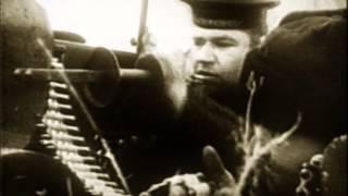 Севастополь испытание войной  часть 1 .