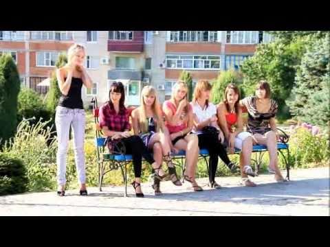 """Новый молодёжный клип. """"Гимн Усть-Лабинской молодёжи"""""""