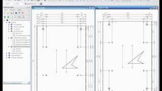 Базис-Мебельщик 8.0 Настройка выпуска чертежей Часть 1