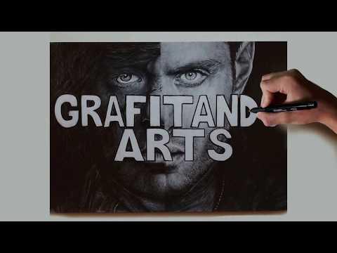 Canal Grafitando Arts - Trailer