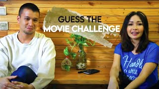 Guess The Movie Challange