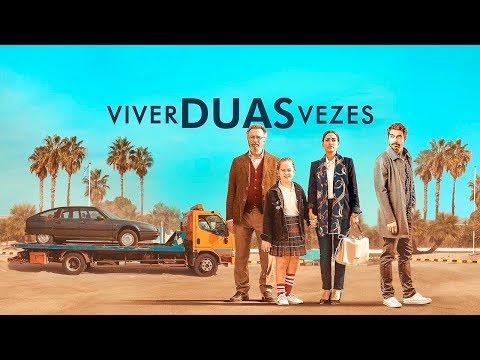 Viver Duas Vezes | Trailer | Dublado (Brasil) [HD]