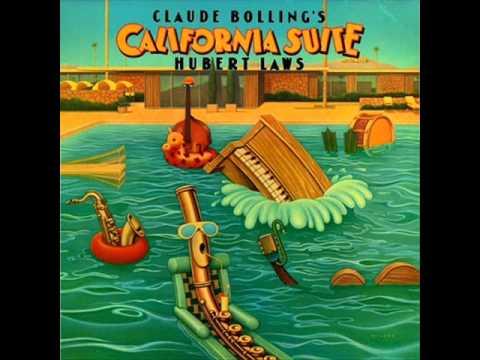 California Suite - Academy awards - Claude Bolling & Hubert Laws