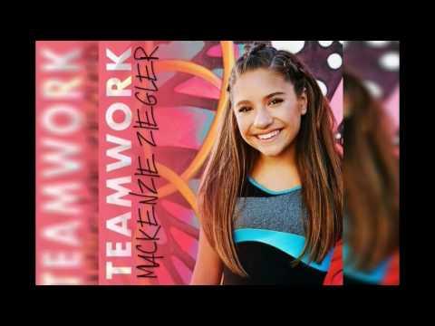 Mackenzie Ziegler - Teamwork - Official Audio (New Song)