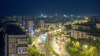 Любимый город Семей 2016