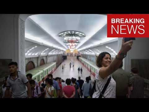 [Breaking News] North Korea tourism: US travel ban takes effect - BBC NEWS