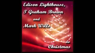Edison Lighthouse, T Graham and Mark Wills do Christmas - Jingle Bell Rock