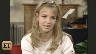 Скачать Britney Spears On Fame Media The Paparazzi 1998 1999