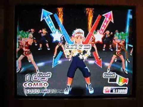Musicas.cc - Baixar We Cheer 2 (Wii) - Gameplay Sample ('Pump It ...