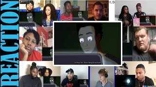 House Sitting Horror Stories Animated REACTIONS MASHUP