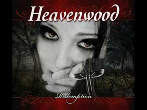 HEAVENWOOD  Obsolete  from the new album  Redemption