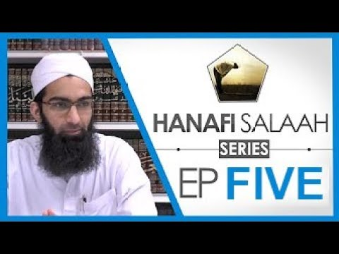 40 Authentic Hadith - Complete Hanafi Salah - Ep 5: Tasmiyya Before Fatiha