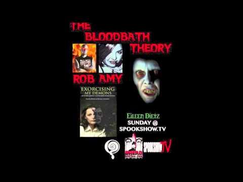 Eileen Dietz  at Spook.TV