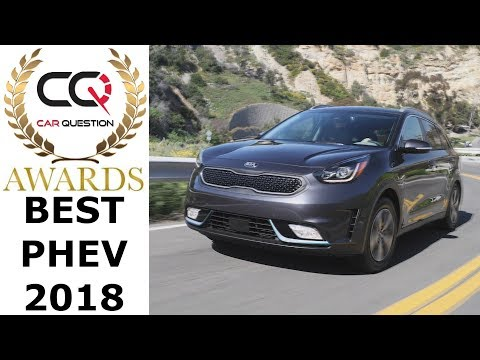 The BEST Plug-in Electric Hybrid Vehicle you can CHOOSE (2018)! | Clarity review part 4/6