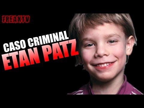 O CASO ETAN PATZ
