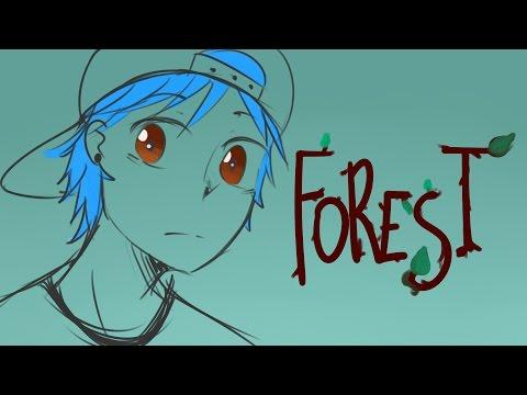 twenty one pilots - Forest Animatic/Storyboard