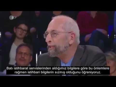 Darbe Girişimini Erdoğan Planladı