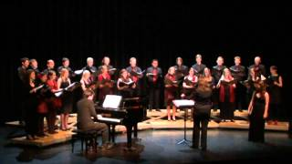 WADE IN THE WATER - Brussels Chamber Choir