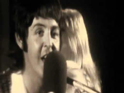 Paul McCartney Nineteen Hundred and Eighty Five lyrics