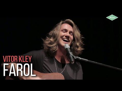 Vitor Kley - Farol (Videoclipe Oficial)