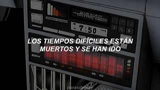 KISS // Hard Times (Subtitulado al español)