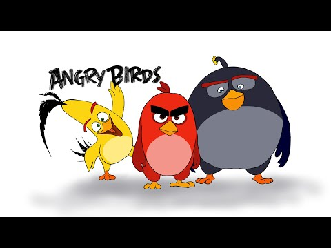 angry birds movie download mp4