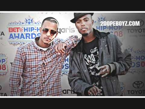 B.o.B ft T.I. - Not Lost (New Song 2011)