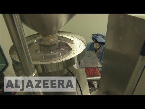 Tanzania faces major shortage of medicines