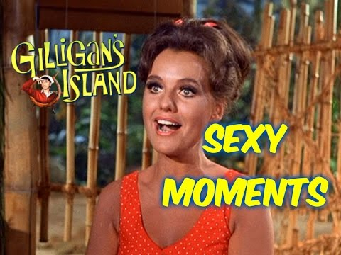 Sexy Mary Ann Moments!!--Gilligan's Island--Mary Ann Summers (Dawn Wells)