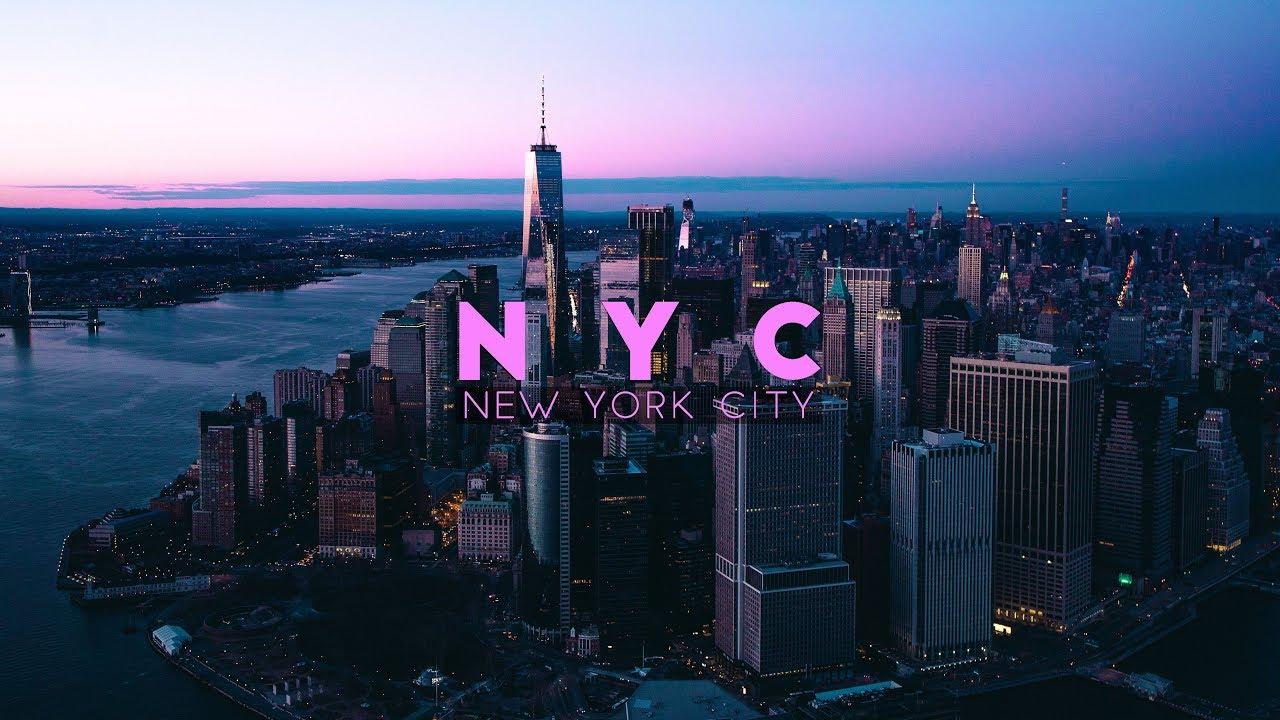 NEW YORK CITY  Dont Blink  YouTube